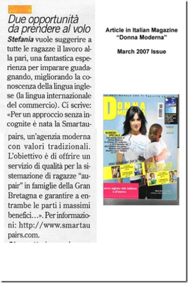 italy article